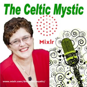 FB profile pic for The Celtic Mystic