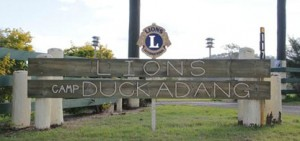 duckadang sign