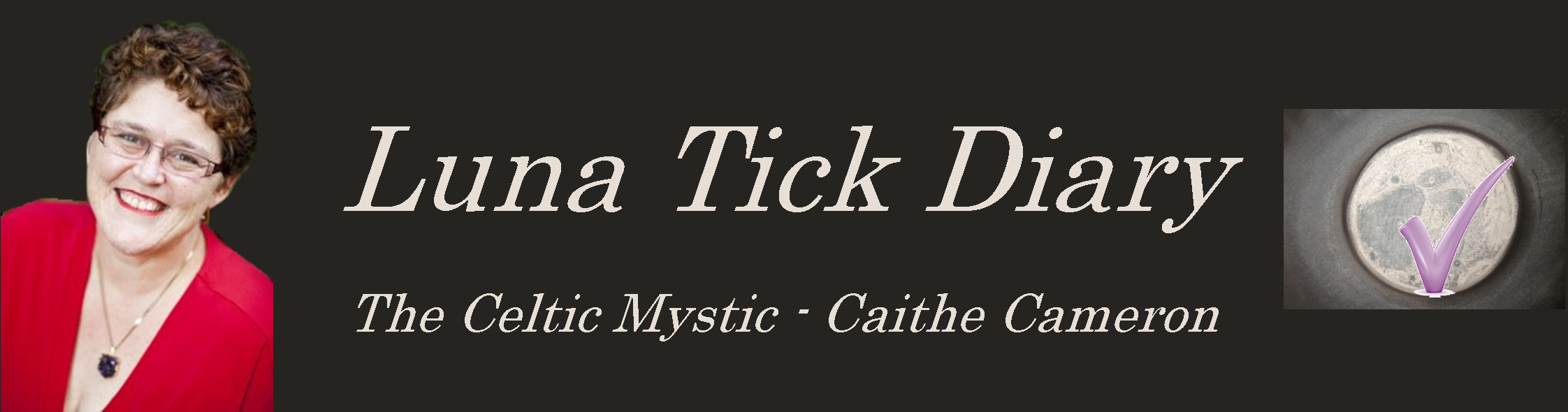 Luna Tick Diary