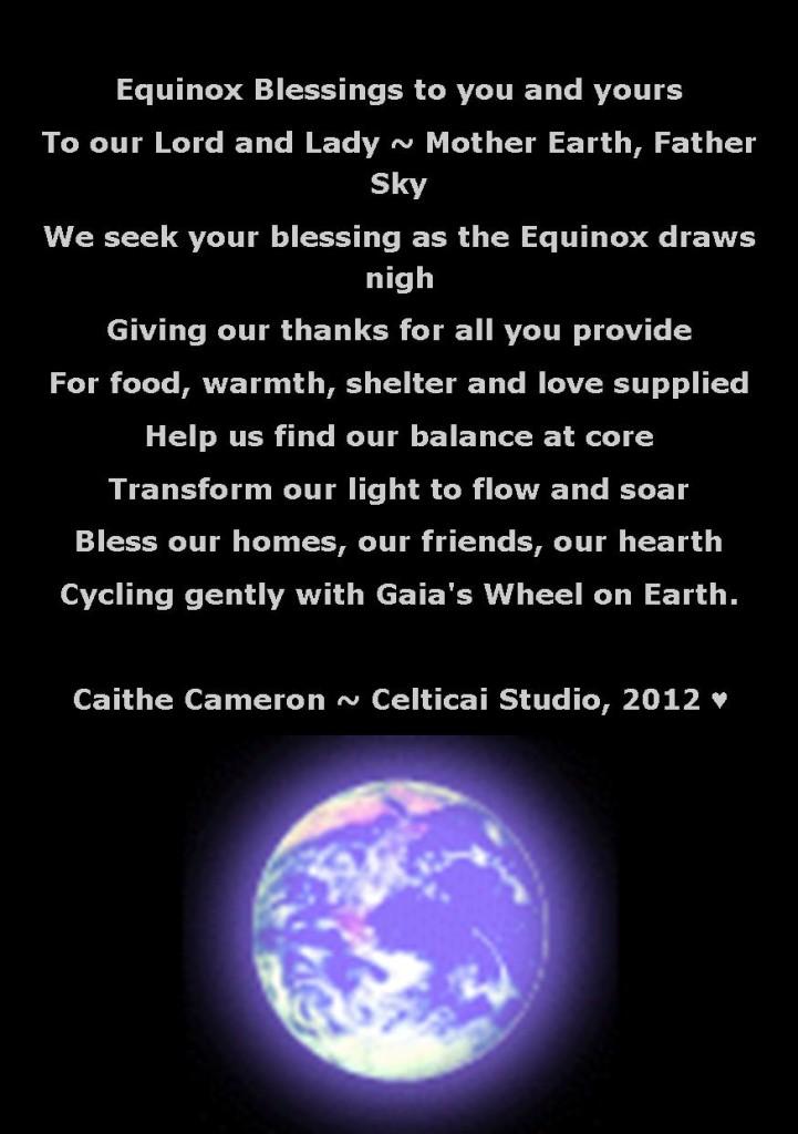 Equinox - Mabon Blessing v2