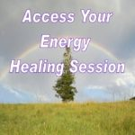 Access Your Energy  Healing Session