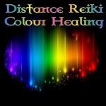 Distance Reiki Colour Healing