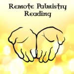 Remote Palmistry REading
