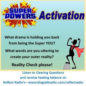 Super Power Activation