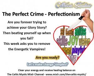 11 Nov 2014 AiA GM - The Perfect Crime