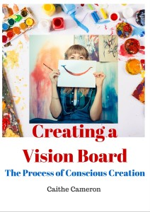 The Process of Conscious Creation
