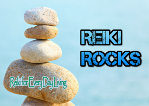Celticai - Reiki Rocks