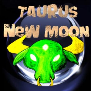 Taurus New Moon General